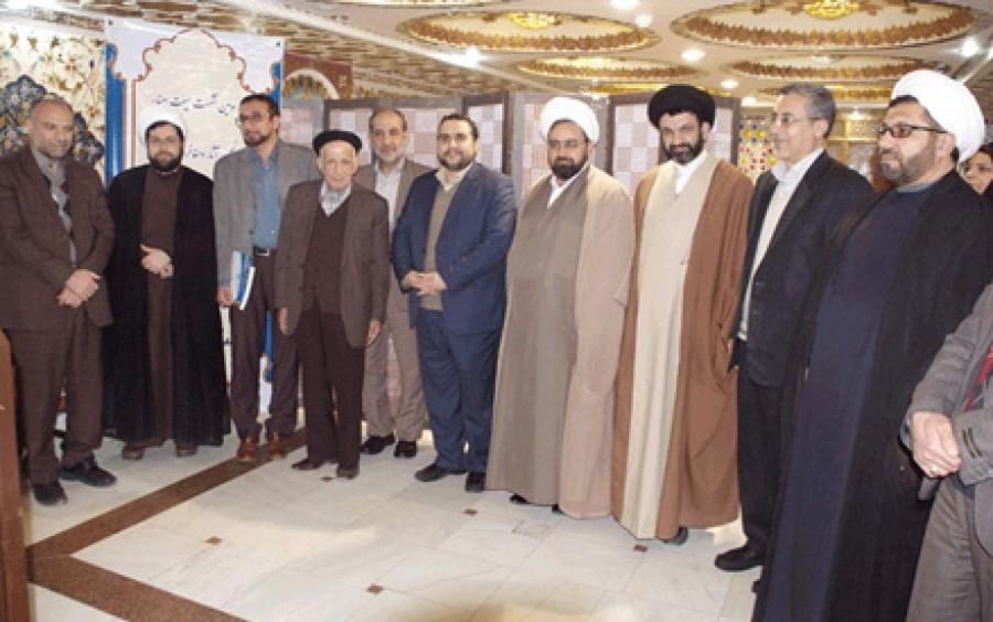 برگزاری سومین نشست هیئت امنای انجمن آثار و مفاخر فرهنگی استان اصفهان